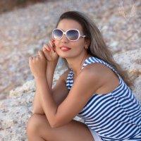 Лето, море, солнце, пляж... )) :: Райская птица Бородина