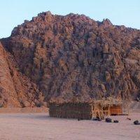 быт в Сахаре :: Natali Kosheleva
