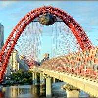Живописный мост :: Михаил