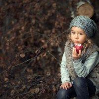 Apple snack :: Anna Lipatova
