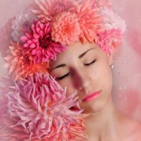 Цветочные сны. :: Марина Кузьмина