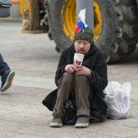 День выборов :: Александр Степовой
