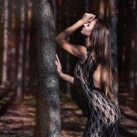 Платье :: Сергей Томашев