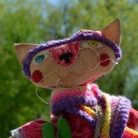 Мистер кот :: Виктория Большагина