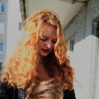 Сид и Нэнси :: Violetta