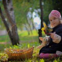 осень5 :: Натали