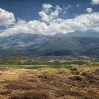 На просторах Крита #2 :: Олег Фролов