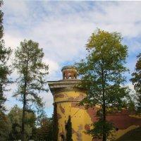 Осень в Екатерининском парке... :: Tatiana Markova