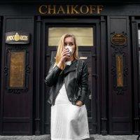 Coffeelover :: Вероника Кричко