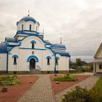 Свято-Успенский женский монастырь . Орша :: Светлана З