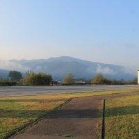 Вдохновение Закарпатских гор :: Дмитрий