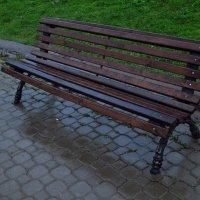 Ну, посидите хоть вы! :: Андрей Лукьянов