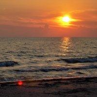 Закат.... и море.... :: *MIRA* **