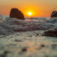 море волнуется три... :: Евгений Khripp