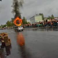 Авто-шоу :: Ирина Бархатова