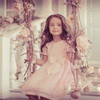Беззаботное детство :: Юлия Масликова