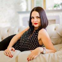 Очаровательная Евгения :: Кристина Беляева