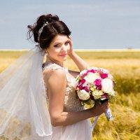 Свадебное фото :: Yaroslav Color Цветков