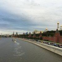 Классический вид на Москву :: Ирина ...