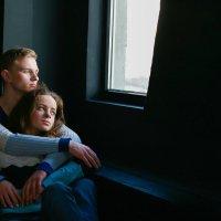 Андрей и Карина :: KATYA DAVLETOVA