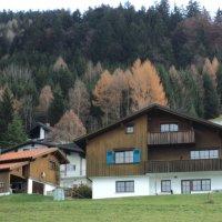 Австрийская деревня :: kuta75 оля оля