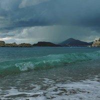 переменная облачность :: liudmila drake