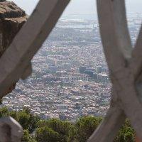 Барселона, Испания, путь на гору Тибидабо :: Наталья Щепетнова