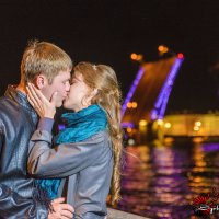 Bridge :: Ольга Кирс