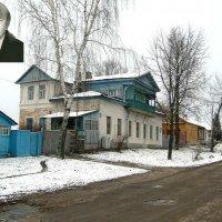 Дом Ю.М. :: Юрий Михайлович