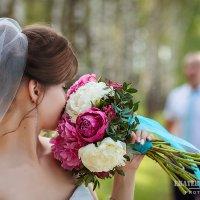 Wedding day   Фотограф - Екатерина Бражнова  Стиль/Декор - Екатерина Бражнова  Прическа - Екатерина :: Екатерина Бражнова