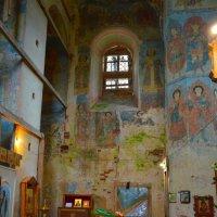 Михайло-Клопский монастырь. :: Sergey Serebrykov