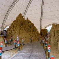 Все из песка :: cfysx