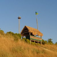Украинская погранзастава... :: Алекс Аро Аро
