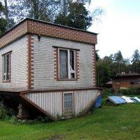 «Перевёрнутый» домик :: genar-58 '