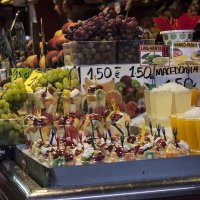 Барселона, Испания, рынок бокерия :: Наталья Щепетнова
