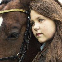 Дочка и ее любовь :: Julia Miloserdova
