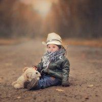 Real cowboy :: Anna Lipatova
