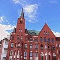 Гамбург :: Nina Yudicheva