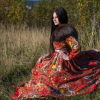 Katerina :: Сергей Ладкин