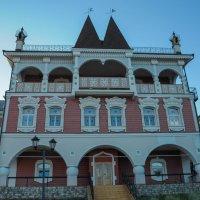 Музей мыши в городе Мышкин :: Сергей Тагиров