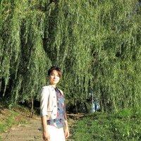 Молодо-зелено )) :: Оксана Кошелева