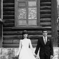 начало семейной жизни ...что ждет ? :: Наташа Агафонова