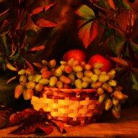 Осенняя зарисовка :: Татьяна