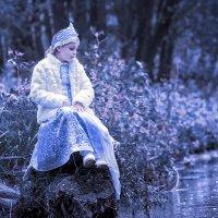 Снегурочка :: Ирина Клейменова