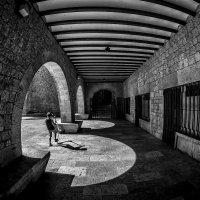 Light and shadow :: Dmitry Ozersky