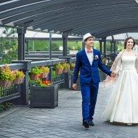 Свадебная :: Дмитрий Леванов