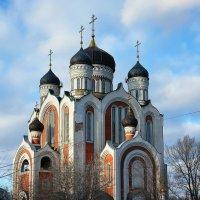 Скоро весна :: 4uika (Алла) Тарасова