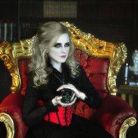 Вампир :: Татьяна Семёнова