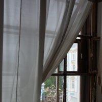 Про окно :: Сергей Анисимов