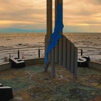 «Самая северная точка Байкала» :: Александр